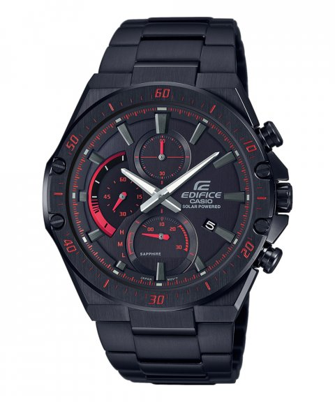 Casio Edifice Solar Chronograph Relógio Homem EFS-S560DC-1AVUEF
