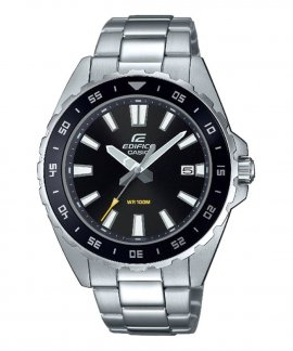Casio Edifice Relógio Homem EFV-130D-1AVUEF