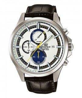 Casio Edifice Active Racing Relógio Homem Chronograph EFV-520L-7AVUEF