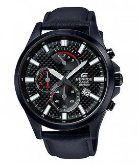 Casio Edifice Retrograde Chronograph Relógio Homem EFV-530BL-1AVUEF