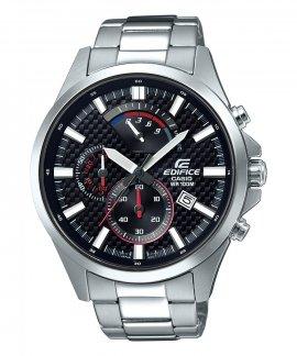 Casio Edifice Chronograph Relógio Homem EFV-530D-1AVUEF