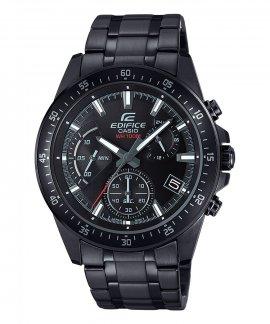 Casio Edifice Retrograde Chronograph Relógio Homem EFV-540DC-1AVUEF
