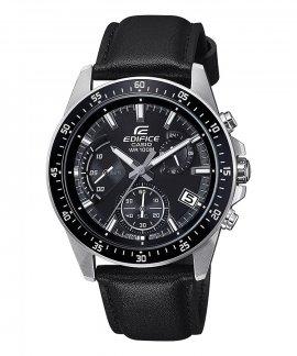 Casio Edifice Retrograde Chronograph Relógio Homem EFV-540L-1AVUEF