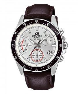 Casio Edifice Retrograde Chronograph Relógio Homem EFV-540L-7AVUEF