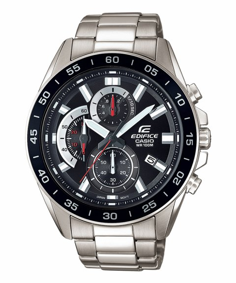 Casio Edifice Racing Chronograph Relógio Homem EFV-550D-1AVUEF