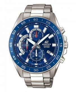 Casio Edifice Racing Chronograph Relógio Homem EFV-550D-2AVUEF