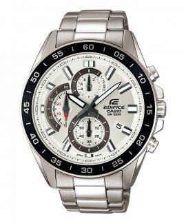 Casio Edifice Racing Chronograph Relógio Homem EFV-550D-7AVUEF