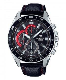 Casio Edifice Racing Chronograph Relógio Homem EFV-550L-1AVUEF