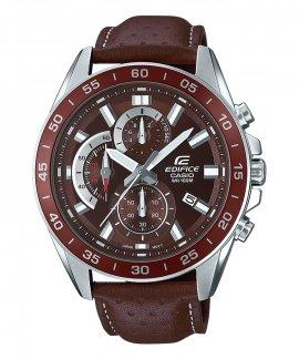 Casio Edifice Racing Chronograph Relógio Homem EFV-550L-5AVUEF