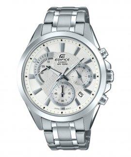 Casio Edifice Basic Relógio Homem Cronógrafo EFV-580D-7AVUEF