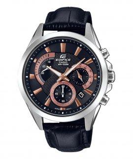 Casio Edifice Basic Relógio Homem Cronógrafo EFV-580L-1AVUEF