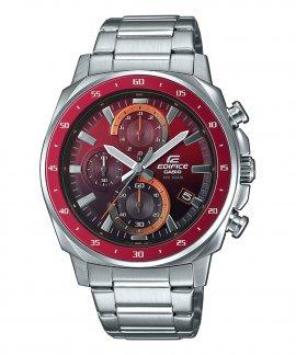 Casio Edifice Classic Relógio Cronógrafo Homem EFV-600D-4AVUEF