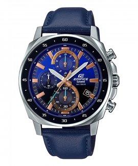 Casio Edifice Chronograph Relógio Homem EFV-600L-2AVUEF