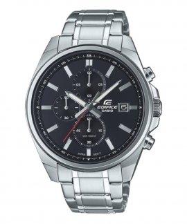 Casio Edifice Edifice Classic Relógio Homem Cronógrafo EFV-610D-1AVUEF