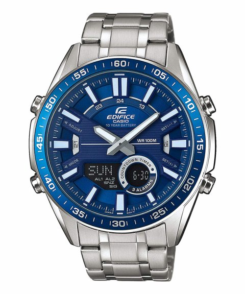 Casio Edifice Relógio Homem EFV-C100D-2AVEF