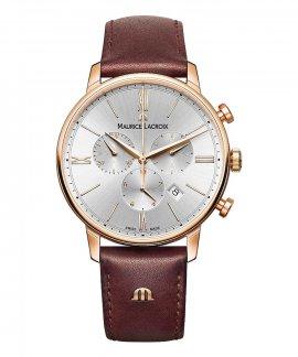 Maurice Lacroix Eliros Relógio Homem Chronograph EL1098-PVP01-111-1