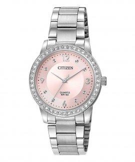 Citizen Dress Relógio Mulher EL3090-81X