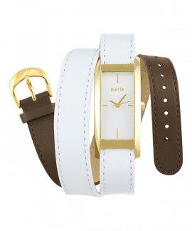 Eletta Elegance Relógio Mulher ELA250LBBG