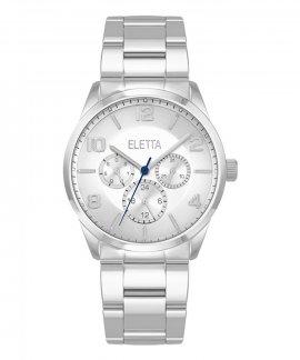 Eletta Westcoast Relógio Mulher ELA270MBMS