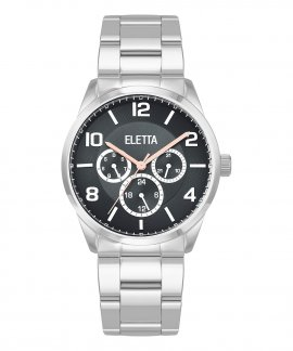 Eletta Westcoast Relógio Mulher ELA270MPMS