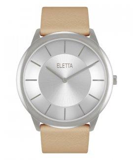 Eletta Design Relógio Mulher ELA310LBC