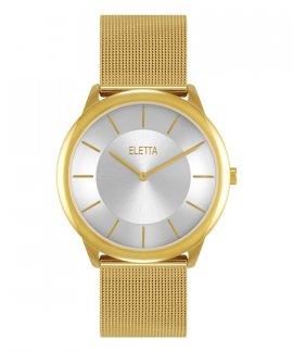 Eletta Design Relógio Mulher ELA310LBMG