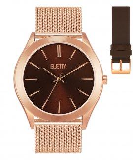 Eletta Essence Relógio Mulher ELA431LCMRX