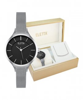 Eletta Kit Vogue Relógio Mulher ELA560LPMX
