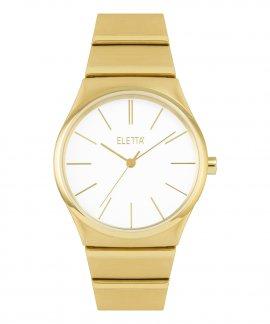 Eletta Light Gold Relógio Mulher ELA570LBMG