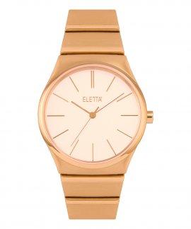 Eletta Light Rose Gold Relógio Mulher ELA570LRMR