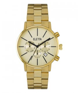 Eletta Flow Relógio Mulher ELA580MCMG