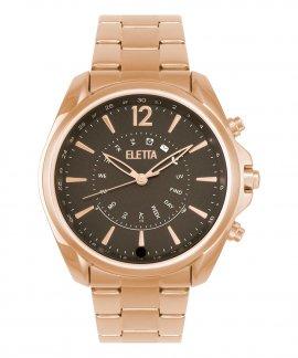 Eletta Sync Smartwatch Relógio Mulher ELA600SCMRX