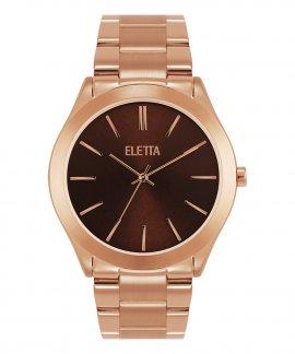 Eletta Bright Relógio Mulher ELA640LCMR