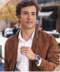 Eletta Sync Smartwatch Relógio Homem ELA700SACS