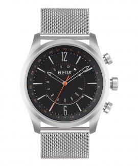 Eletta Sync Smartwatch Relógio Homem ELA700SPMS