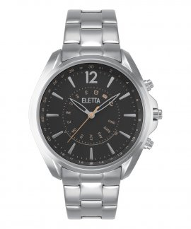 Eletta Sync Smartwatch Relógio Mulher ELA710SPMS
