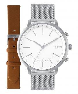 Eletta Sync Smartwatch Set Relógio Mulher ELA720SBMS
