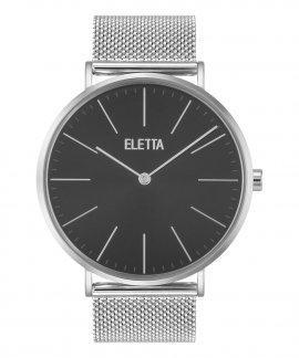 Eletta Drive Relógio Homem ELD010GPMS