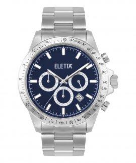 Eletta Traveller Relógio Homem ELD020MAMS