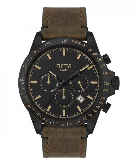 Eletta Traveller Relógio Homem ELD020MPCP