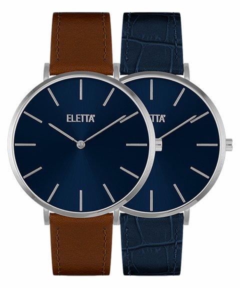 Eletta Drive Set Relógio Set Homem ELD050GACSX