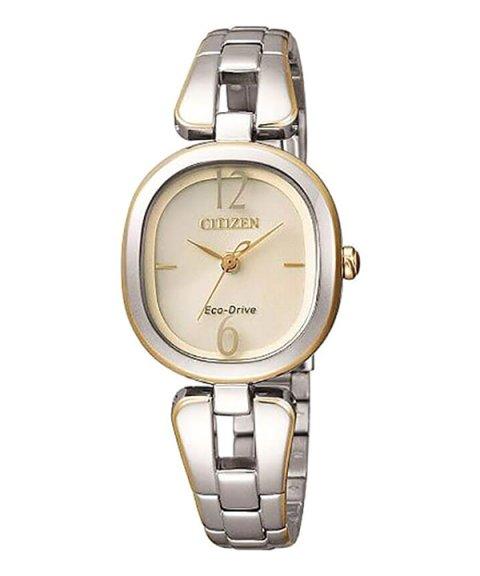 Citizen Eco-Drive Relógio Mulher EM0186-50P
