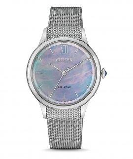 Citizen Lady 078 Relógio Mulher EM0810-84N