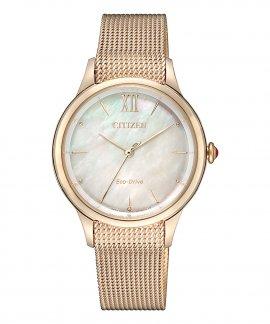 Citizen Lady 078 Relógio Mulher EM0813-86Y