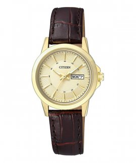 Citizen Basic Relógio Mulher EQ0603-08PE