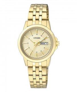 Citizen Basic Relógio Mulher EQ0603-59PE