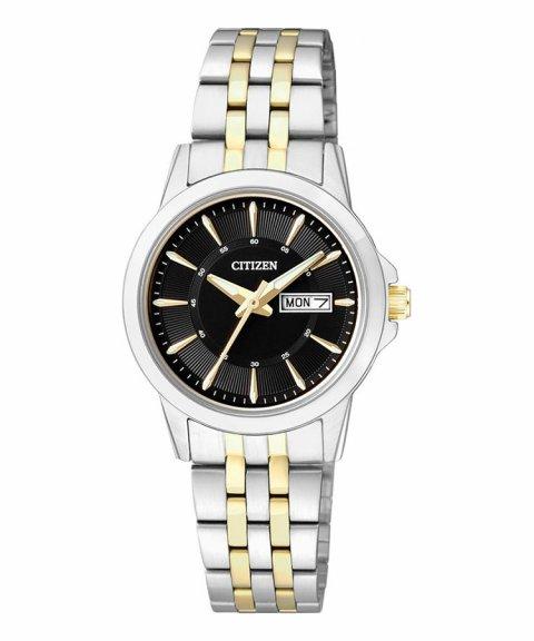 Citizen Basic Relógio Mulher EQ0608-55EE
