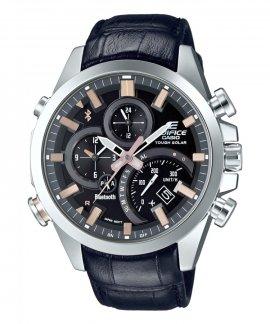 Casio Edifice Bluetooth Chronograph Relógio Homem EQB-500L-1AER