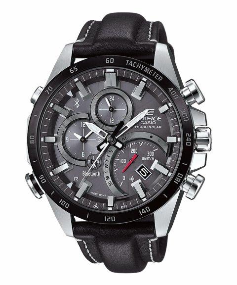 Casio Edifice Premium Bluetooth Relógio Homem EQB-501XBL-1AER