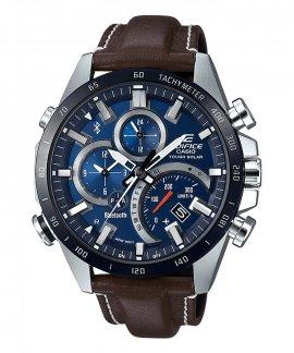 Casio Edifice Premium Bluetooth Relógio Homem EQB-501XBL-2AER